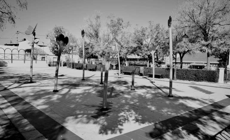 Proyectos de optimización y mejora de parques y jardines